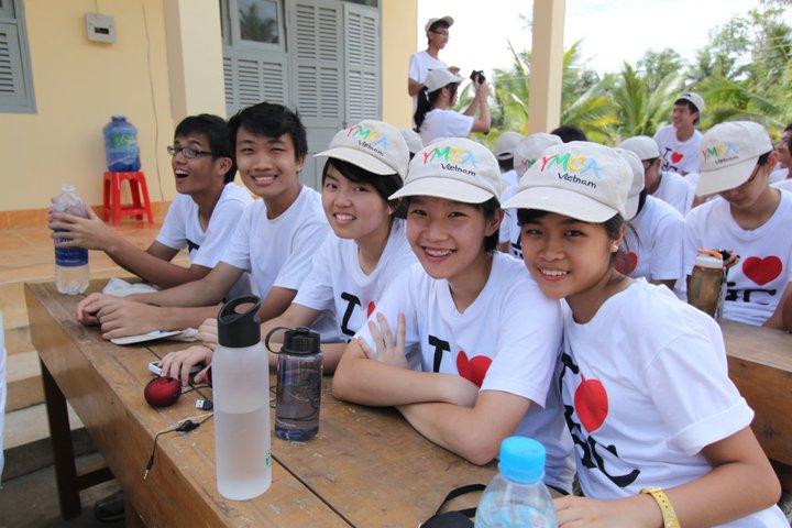 2011 Vietnam OCIP
