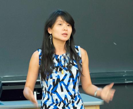 MITBootcamps公認講師、白川寧々による講義。 MIT24Stepsという、MBAやBootcampで教えられているアントレプレナーシップの手法を元にしている。